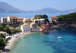 Kefalonija Grčka - iskustva, utisci, plaže, slike, cene