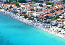 Leptokarija Grčka – iskustva, utisci, plaže, slike, cene