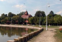 Najlepše banje u Vojvodini – informacije i zanimljivosti