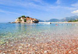 Najlepse plaže u Crnoj Gori – Top 10 najlepših