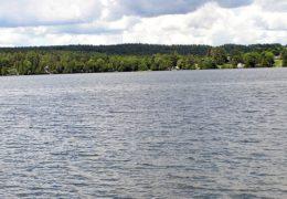 Najveće jezero na svetu i u Evropi