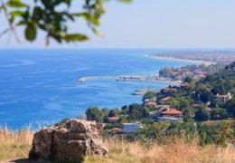 Nei Pori Grčka - iskustva, utisci, plaže, slike, cene
