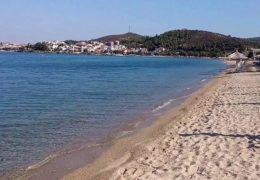 Neos Marmaras Grčka - iskustva, utisci, plaže, slike, cene