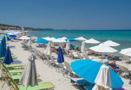 Polihrono Grčka - iskustva, utisci, plaže, slike, cene