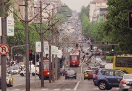 Top 20 najveći gradovi u Srbiji