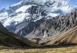 Planina na a - zanimljiva geografija