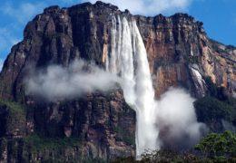Andjeoski vodopadi – informacije i zanimljivosti