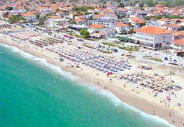 Asprovalta Grčka –  iskustva, utisci, plaže, slike, cene