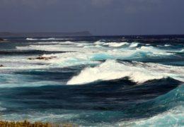 Atlantski okean – mapa i zanimljivosti