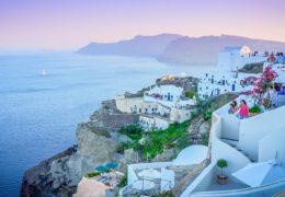Grčka u septembru i oktobru - putovanje, kupanje, informacije, cene