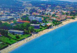 Hanioti Grčka -  iskustva, utisci, plaže, slike, cene