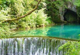 Krupajsko jezero, vrelo - informacije i zanimljivosti