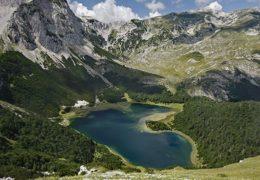 Nacionalni park Sutjeska - informacije i zanimljivosti