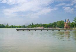 Najlepša jezera u Srbiji