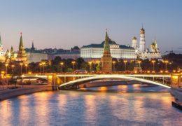 Najveći grad u Evropi po broju stanovnika i po površini