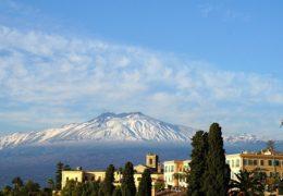 Najveći vulkani u Italiji