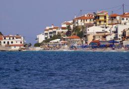 Ostrvo Samos Grčka -  iskustva, utisci, plaže, slike, cene