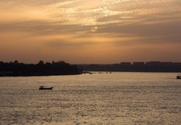 Reka Nil - informacije i zanimljivosti
