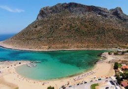 Stavros Grčka -  iskustva, utisci, plaže, slike, cene