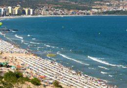 Sunčev Breg Bugarska -  iskustva, utisci, plaže, slike, cene