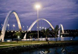 Brazilija - glavni grad Brazila