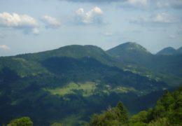 Planina na j - zanimljiva geografija