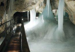 Ledena pećina - informacije i zanimljivosti