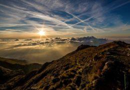 Planina na e - zanimljiva geografija