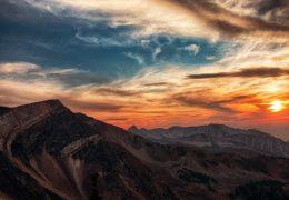 Planina na i - zanimljiva geografija
