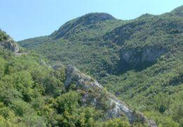 Planina na o – zanimljiva geografija