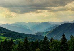 Planina na s - zanimljiva geografija