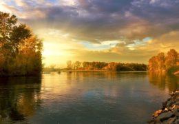 Reka na š - zanimljiva geografija