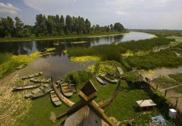 Zasavica rezervat prirode – smeštaj, info i zanimljivosti