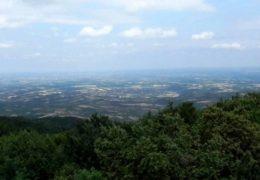 Cer planina - smeštaj, info i zanimljivosti
