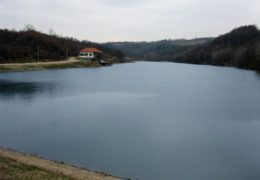 Jezero Duboki potok - informacije i zanimljivosti