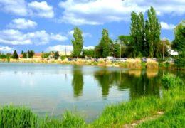 Ludoško jezero - informacije i zanimljivosti