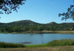 Oblačinsko jezero – informacije i zanimljivosti