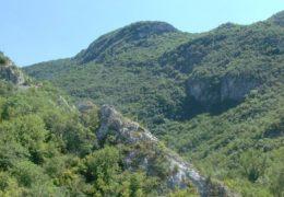 Planina Ozren i vodopad Ripaljka - informacije i zanimljivosti