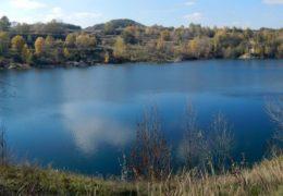 Rgotsko jezero - informacije i zanimljivosti