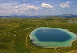 Vražje jezero na Durmitoru - informacije i zanimljivosti