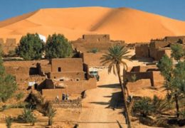 Zapadna Sahara - info i zanimljivosti