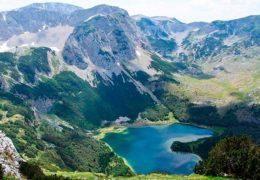 Trnovačko jezero - info i zanimljivosti