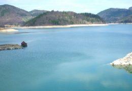 Zaovinsko jezero - info i zanimljivosti