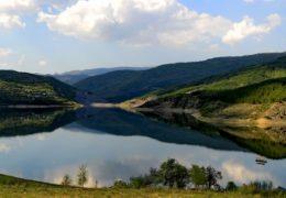 Zavojsko jezero - informacije i zanimljivosti