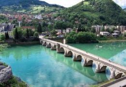 Banje u Bosni - info, smeštaj i zanimljivosti