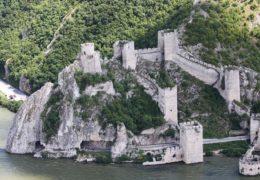 Golubačka tvrđava – info i zanimljivosti