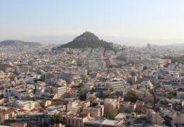 Grad na a – zanimljiva geografija