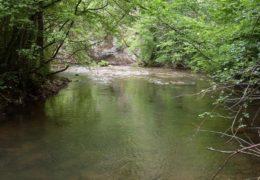 Reka na c - zanimljiva geografija