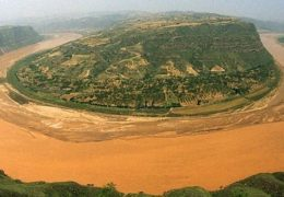Reka na h – zanimljiva geografija