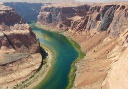 Reka na k - zanimljiva geografija